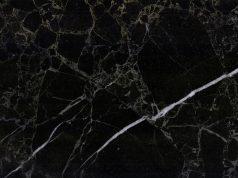 Мрамор Brown Marquina